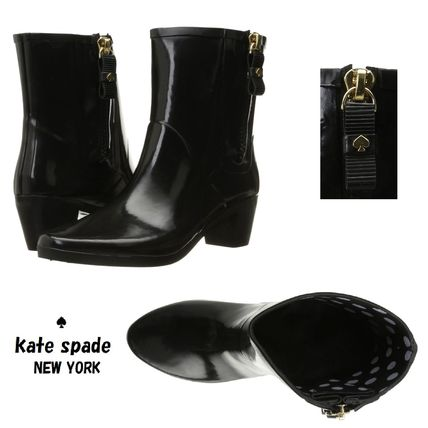 Kate spade new york Penny boots