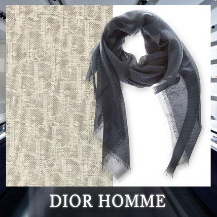 VIP volume limited edition DIOR HOMME cotton pocket square