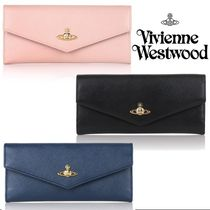 ◆Vivienne Westwood◆取り外し可ポーチ付き♪長財布
