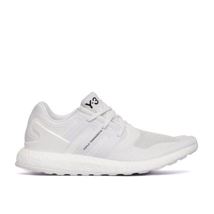 17th SS y-3 PURE BOOST triple white pure best adidas ultra