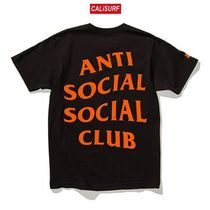 【限定セール】XLサイズ ANTI SOCIAL SOCIALCLUB x Undefeated