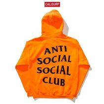 【限定セール】Mサイズ ANTI SOCIAL SOCIALCLUB x Undefeated