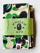 送料無料!限定商品 A BATHING APE / ABC HAND TOWEL