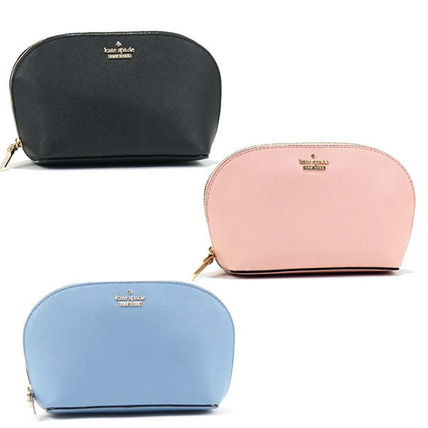 kate spade new york ポーチ ケイトスペード 化粧 コスメ ポーチ SMALL ABALENE PWRU5287