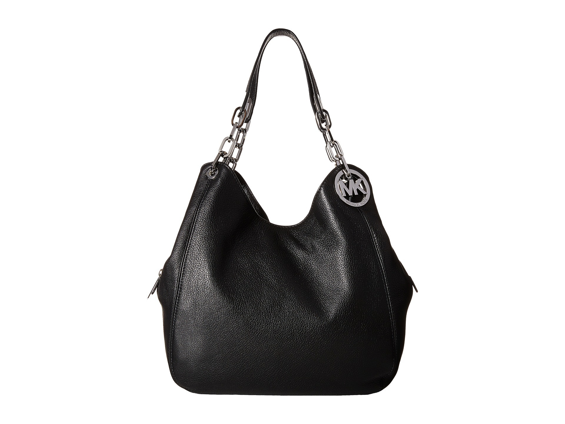 Michael Kors Fulton Large Shoulder Tote Handbags