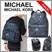 Michael Kors◆セール◆ジェットセット◆カモ◆バックパック