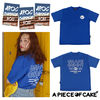 [A PIECE OF CAKE]韓国発 Grape Gummy 12 T-shirts_Blue