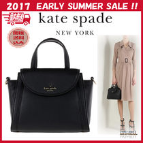 ★関税送料込★国内発 KATE SPADE  Cabble Hill Small Adrien