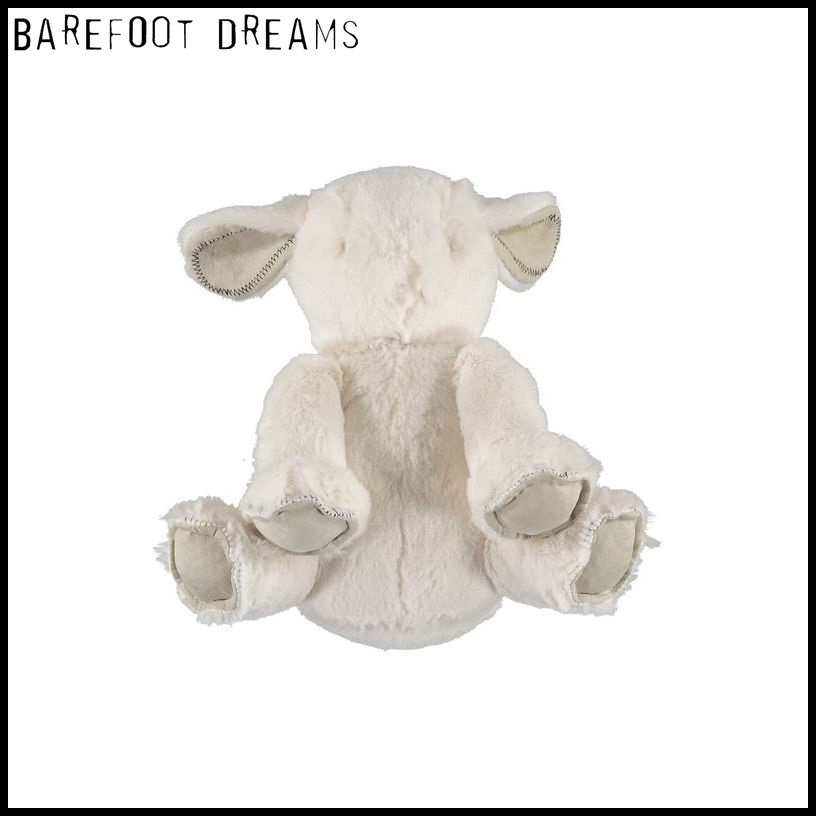 【Barefoot dreams】Cuddle Buddie Plush Toy