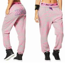 ☆ZUMBA・ズンバ☆Sparks Fly Sweatpants