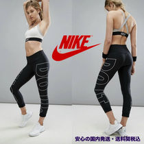 Nike Training Power Legend Capri Leggings With Logo♪