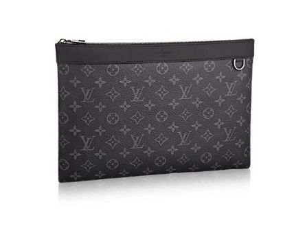 Safe and secure rare Louis Louis Vuitton limited edition