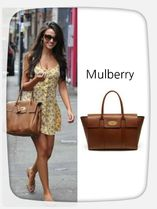 【送関込】Mulberry (マルベリー) New Bayswater Oak Natural