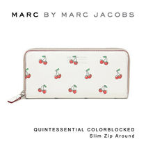 Marc by MarcJacobs FRUIT Slim Zip Around M0007730