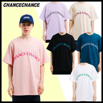 [CHANCECHANCE][DHL発送] CHANCECHANCE T-Shirt 6色