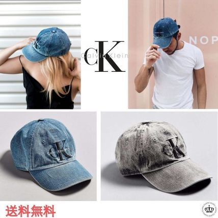 Color appearance popular Calvin Klein Baseball Cap /