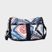 ★Essential Collection★LeSportsac ショルダーバッグ♪ G175