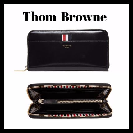 "Shipping ♦ THOM BROWNE ""Kate spade"" long wallet"