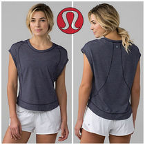 lululemon★軽い!快適な着心地★Pace Perfect Short Sleeve