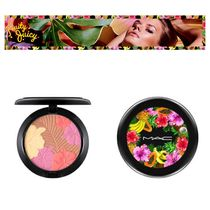 <MAC>  PEARLMATTE FACE POWDER / FRUITY JUICY パウダー
