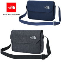 THE NORTH FACE★新作 旅行用バック PASSPORT CROSS BAG