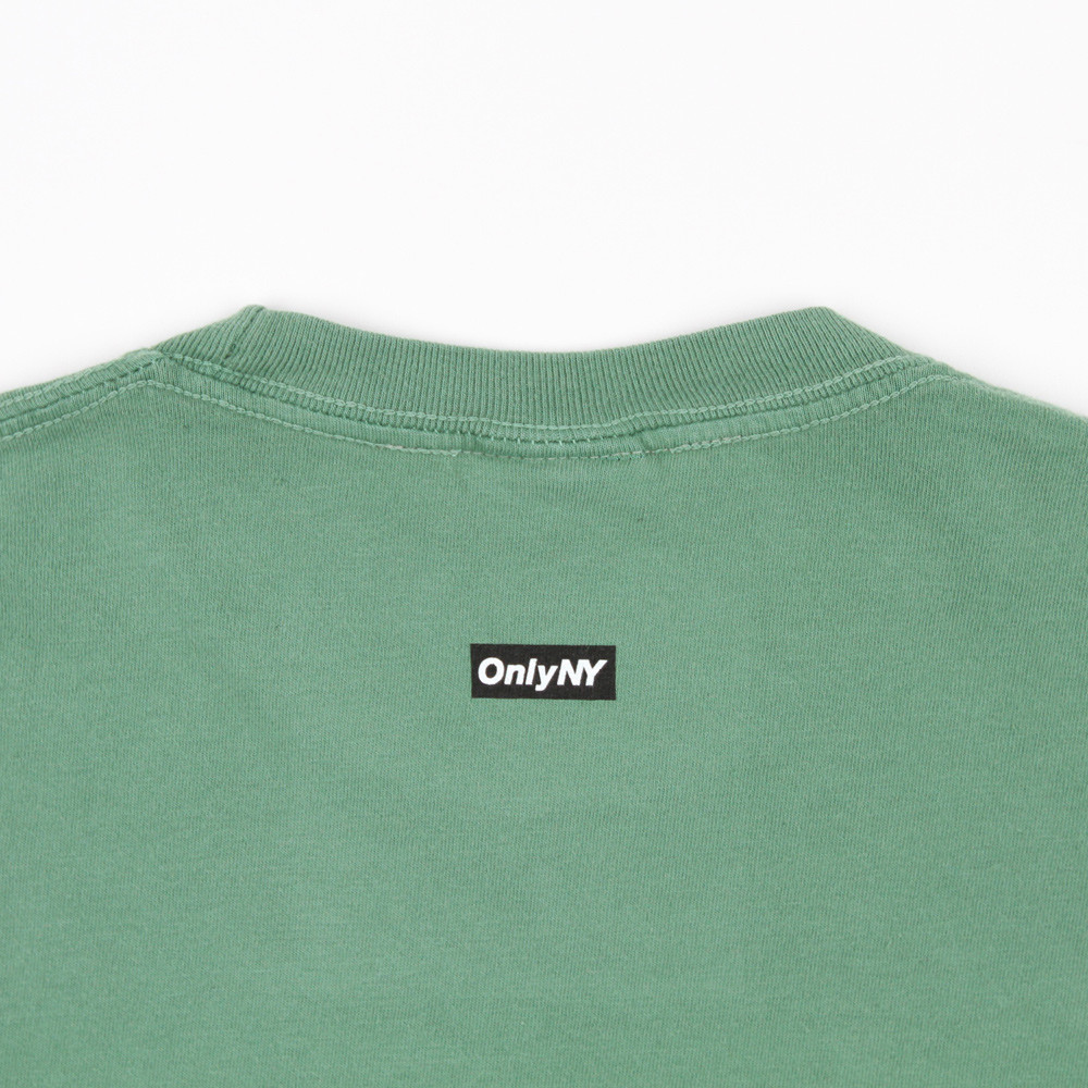 17SS お早めに☆ONLY NY☆Dept. of Parks T-Shirt