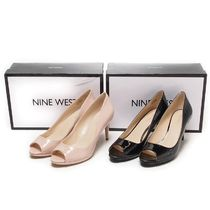 Nine West / Gelabelle pumps ×2足[RESALE]