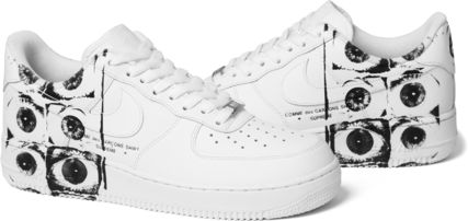 希少!入手困難!SUPREME × CDG × NIKE AIR FORCE 1 LOW