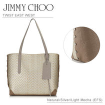 【2017 NEW】『JIMMY CHOO-ジミーチュー-』TWIST EAST WEST