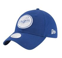 PINK & New Era LA Dodgers コラボキャップ