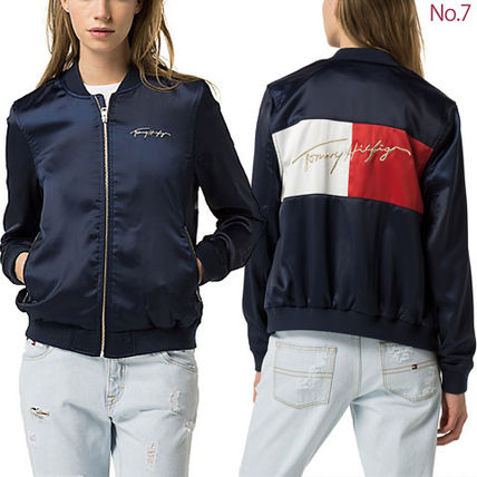 Limited Edition Tommy Hilfiger classic Fit southern bomber