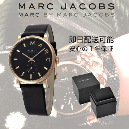 Can be guaranteed with Marc by Marc Jacobs watches MBM1269