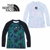 THE NORTH FACE〜W'S TACOMA RASHGUARD ラッシュガード 2色