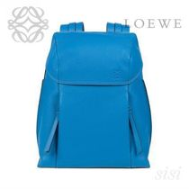 LOEWE★ロエベ T Backpack Small Turquoise