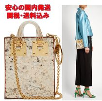 女子が愛す♪ SOPHIE HULME Compton shoulder bag【関税送料込】