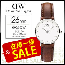 SALE ダニエルウェリントン Classy St Mawes 26mm 0920DW
