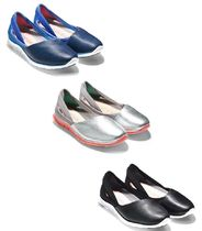 <SALE>3色 COLE HAAN ZEROGRAND Wrap Slip On Ballet