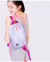 ivivva athletica(イヴィヴァ アスレティカ) キッズバッグ・財布その他 【 Pack For Play Backpack 】★glitch and go cool