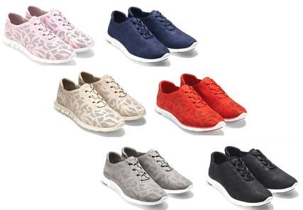 <SALE>13色 COLE HAAN ZEROGRAND Perforated Trainer