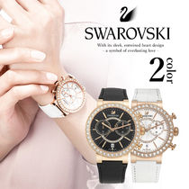 VIP価格【SWAROVSKI】Citra Sphere Chrono Watch 38x38mm