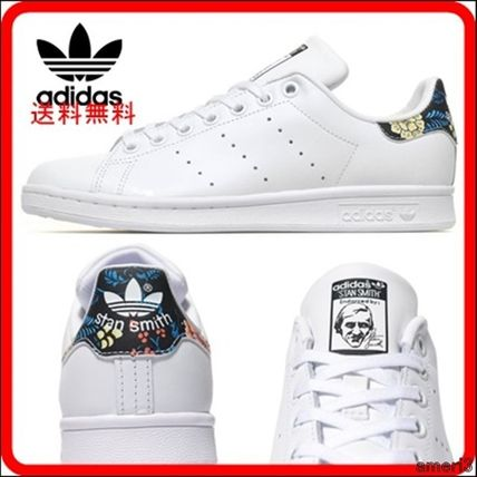 adidas スニーカー adidas Originals STAN SMITH J