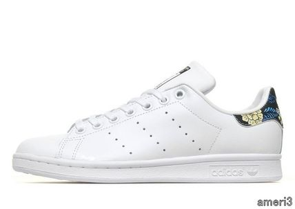 adidas スニーカー adidas Originals STAN SMITH J(2)