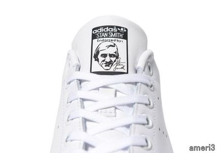 adidas スニーカー adidas Originals STAN SMITH J(3)