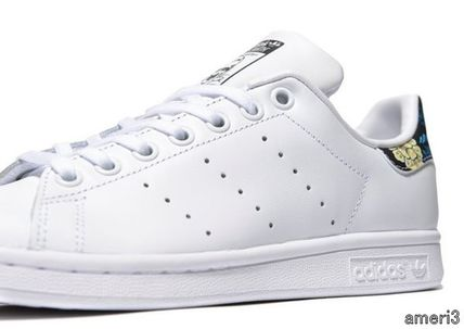 adidas スニーカー adidas Originals STAN SMITH J(4)