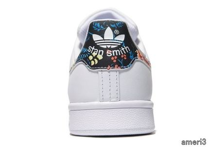adidas スニーカー adidas Originals STAN SMITH J(5)