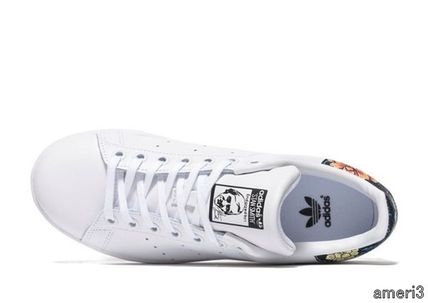 adidas スニーカー adidas Originals STAN SMITH J(6)