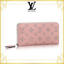2017SS Louis Vuitton ルイヴィトン ジッピー・ウォレット
