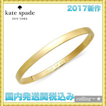 セレブ愛用者多数☆kate spade new york☆Heart Bracelet