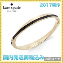 セレブ愛用者多数☆kate spade new york☆wistedBangle Bracelet