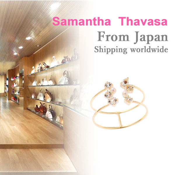 Samantha Tiara  【CM着用】Samantha Fairy Ring